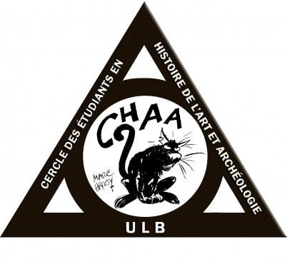 Logo du CHAA, dessiné par Marc Hardy