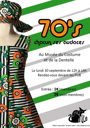 Exposition 70's