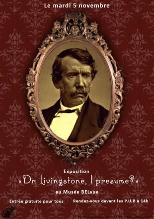 Exposition Livingstone