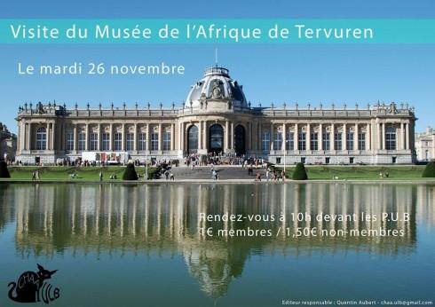 Musée de Tervuren