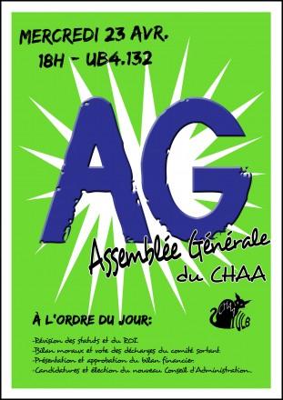 AG-CHAA