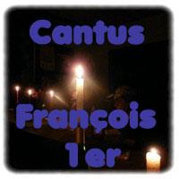04 - Cantus François 1er