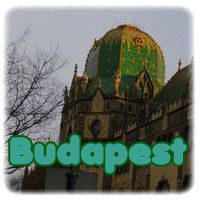 05 - Budapest