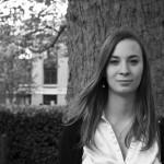 Vice-Présidente - Morgane Heuchon