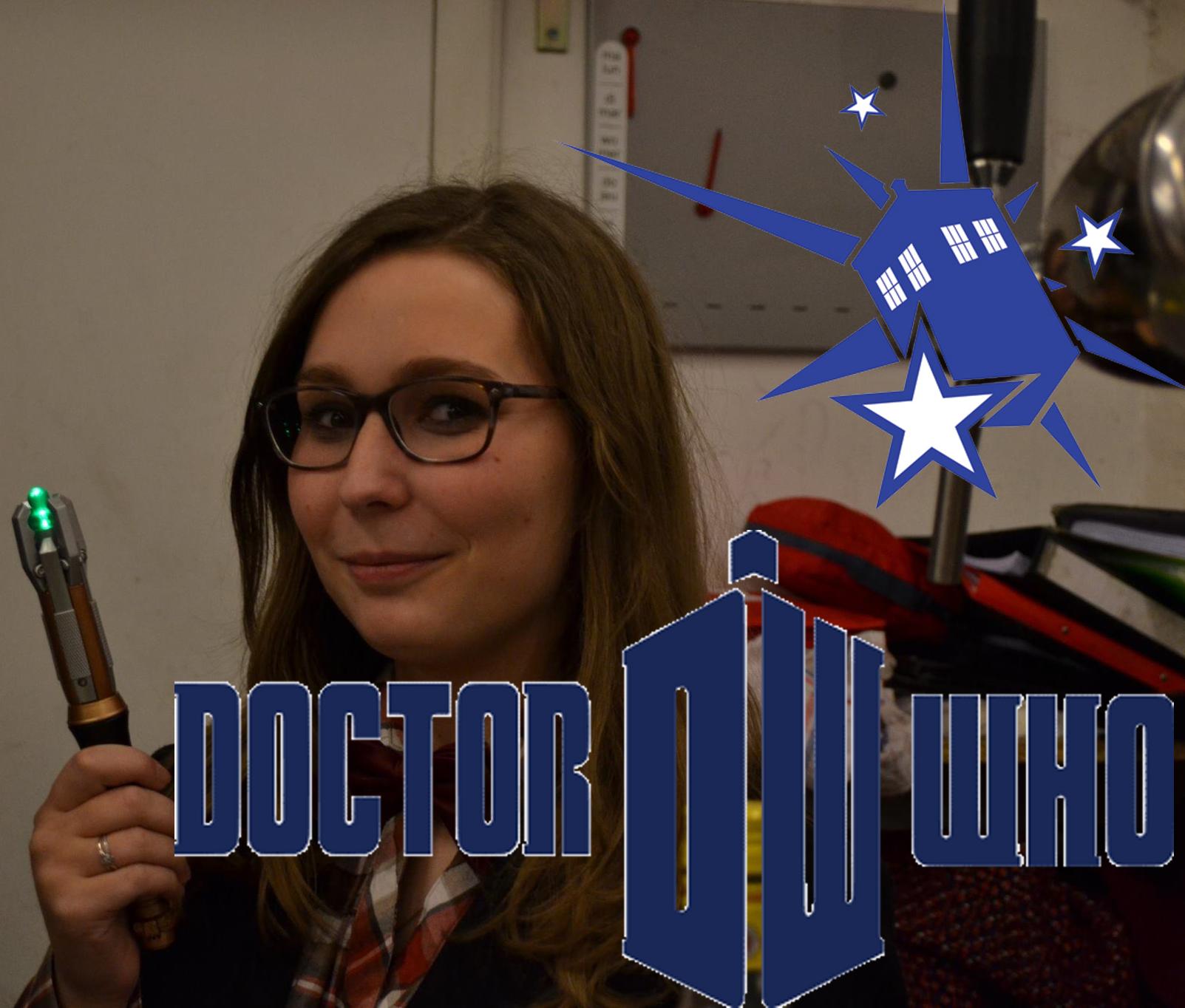Pré TD Doctor Who