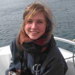 Vice-Présidente - Debora Brihaye
