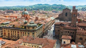 Permalien vers:Voyage à Bologne