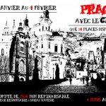 Voyage Pragues CHAA